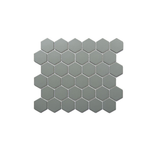 65903 / GREY MATTE / 51 x 59mm / Box= 11 sheet / 1m2 /